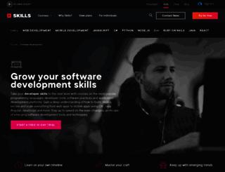 tryobjectivec.codeschool.com screenshot