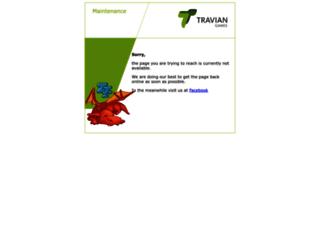 ts1.travian.si screenshot
