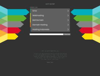 tsanawiyahn20-ckg.sch-id.net screenshot