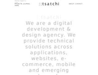 tsatchi.com screenshot