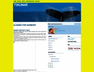 tskumar1.blogspot.se screenshot