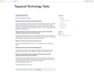 tsquared4540.blogspot.com screenshot