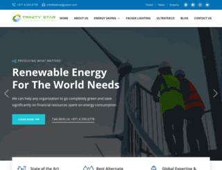 tstenergysaver.com screenshot