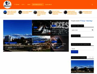 tt-group.net screenshot