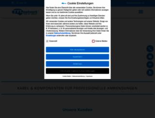 ttl-network.de screenshot