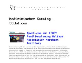 ttlbd.com screenshot