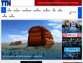 ttnworldwide.com screenshot