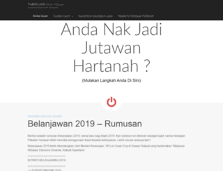 tuanbri.com screenshot