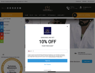 tuccipolo.com screenshot