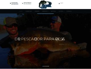 tucuna.com.br screenshot