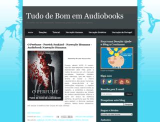 tudodebommermmo.blogspot.com.br screenshot