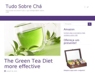 tudosobrecha.com screenshot