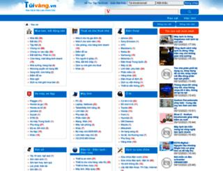 tuivang.vn screenshot