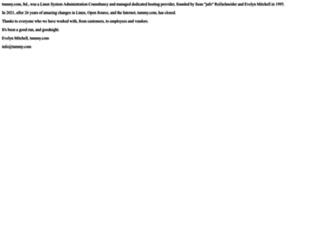 tummy.com screenshot