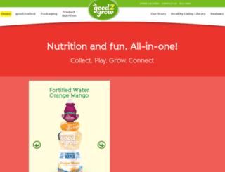 tummytickler.com screenshot