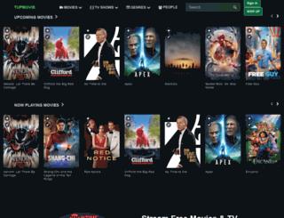 tupmovie.com screenshot