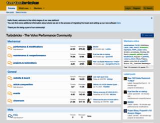 turbobricks.com screenshot