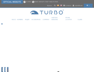 turboshop.es screenshot