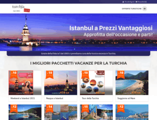 turchia.net screenshot