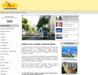 turisbarra.com.br screenshot