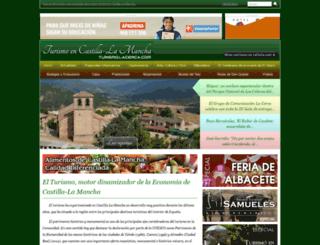 turismo.lacerca.com screenshot