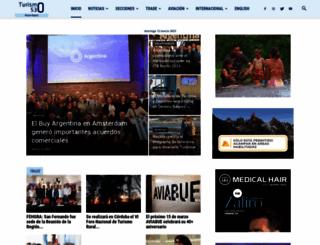 turismo530.com screenshot
