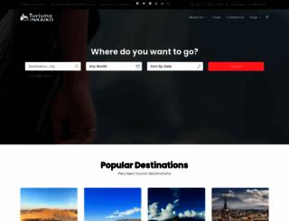 turismoinkaiko.net screenshot
