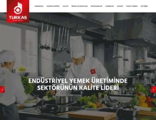 turkas.net screenshot