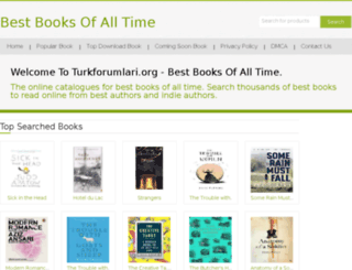 turkforumlari.org screenshot