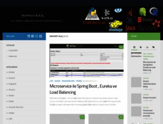 turkishh.com screenshot
