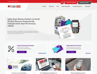 turkpara.com.tr screenshot