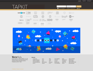 turnertapkit.com screenshot