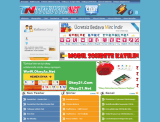 tutkuyuz.net screenshot