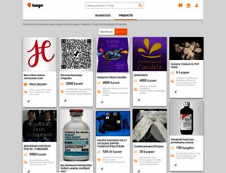 tuugo.com.ar screenshot