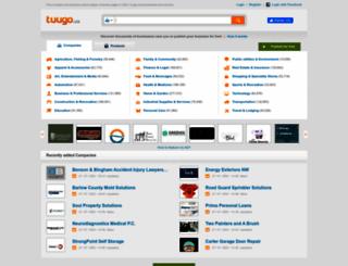 tuugo.us screenshot