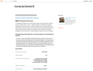 tuvacacionesrd.blogspot.com screenshot