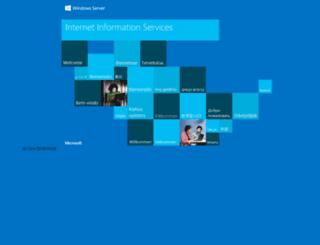 tv.bandhonbd.com screenshot