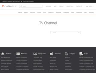 tv.marble.com screenshot