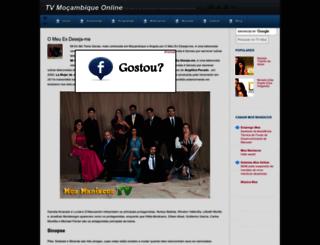 tv.mozmaniacos.com screenshot