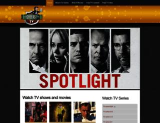 tv.thecheers.org screenshot