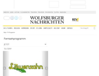 tv.wolfsburger-nachrichten.de screenshot