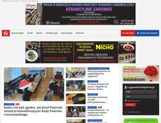 tv28.pl screenshot
