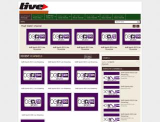 tv4u-online.blogspot.ru screenshot