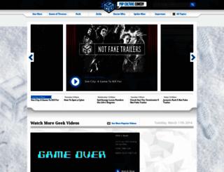 tvblog.ugo.com screenshot