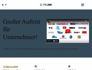 tvlink.de screenshot