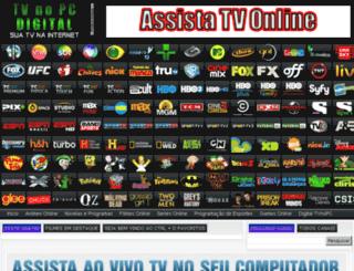 tvnopcdigital.com screenshot
