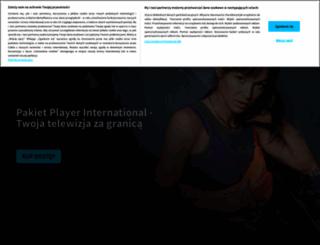 tvnplayer.pl screenshot