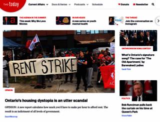 tvo.org screenshot