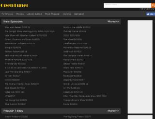 tvonline.tw screenshot