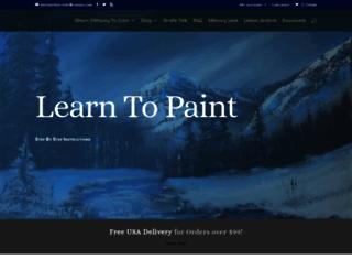 tvpainter.com screenshot